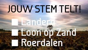 Loon op Zand genomineerd als wandelgemeente van Nederland